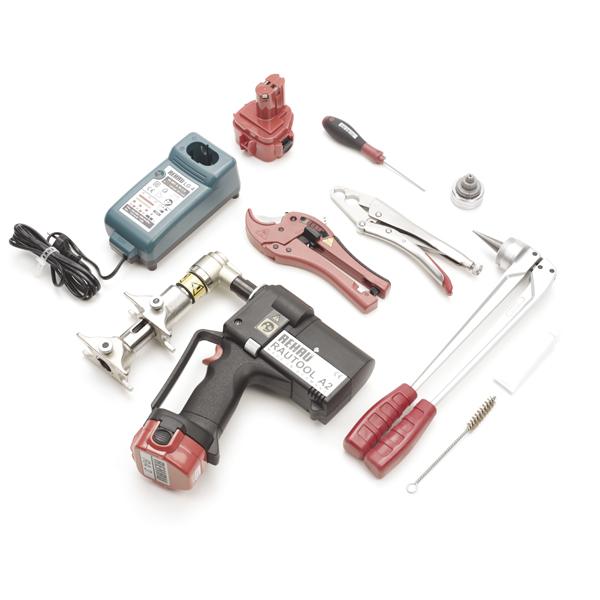 Инструменты для монтажа отопления, водоснабжения, канализации