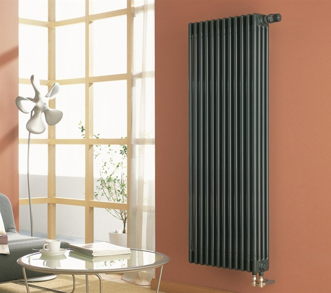 Декоративный радиатор
