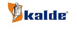 Логотип бренда Kalde