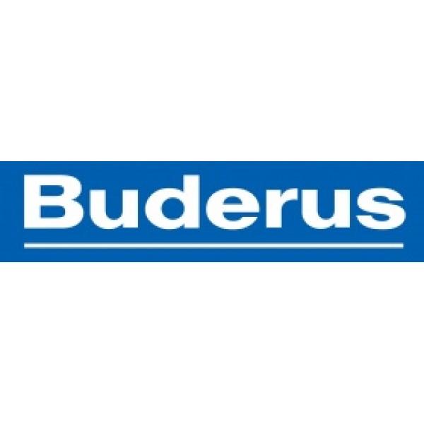 Логотип компании Buderus