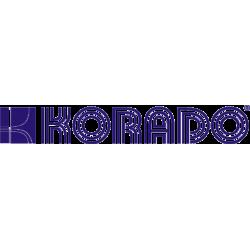 Логотип бренда Korado