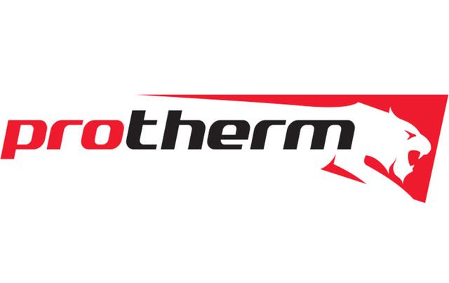 Логотип компании Protherm