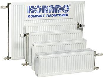 Радиаторы Korado Klasik