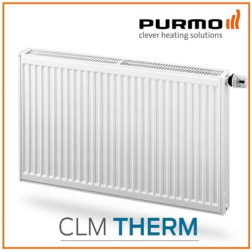 Стальной радиатор Пурмо 33 типа