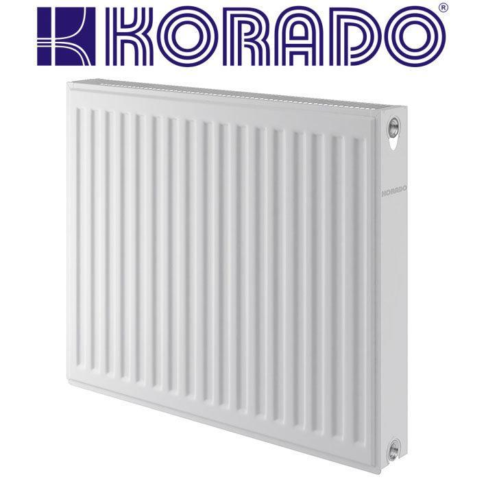 Стальной панельный радиатор Korado