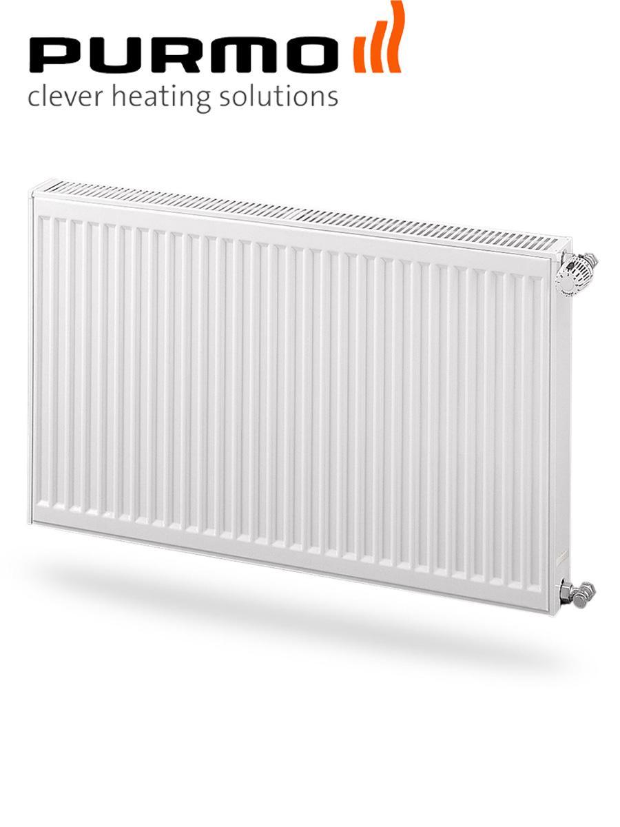 Стальной панельный радиатор Purmo Compact