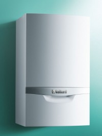 Котел Vaillant ecoTEC plus VUW INT IV 346/5-5 H двухконтурный